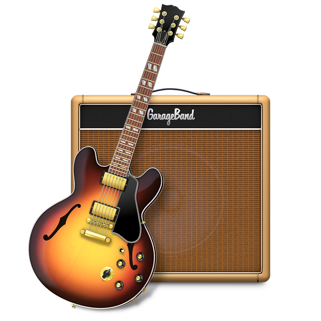 Self Service for GarageBand Loops